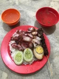 Porkys Label, Makanan Non Halal dengan Harga Miring di Bekasi
