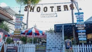 Bermain Sepuasnya di Shooters Bali