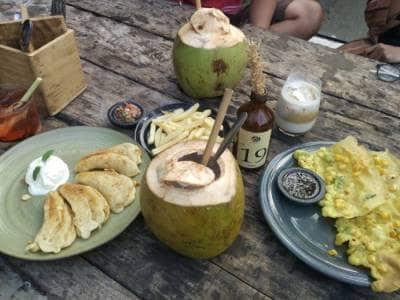 JiwaJawi Jogja : Wisata Kuliner yang Tersembunyi di Yogyakarta