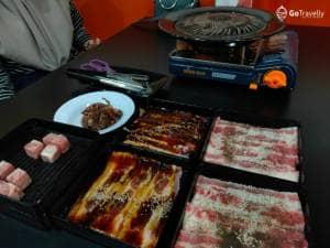 All You Can Eat Murah di Surabaya cuma 99 Ribu di Pochajjang