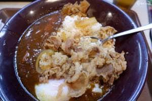 Nyobain Curry khas Jepang di Negara Asalnya. Ternyata Seperti ini Rasanya..