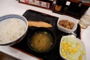 Yoshinoya Osaka: Mencicipi Langsung Rice Bowl Hits di Negara Asalnya