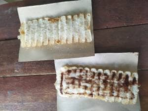 Kue Rangin dan Kenangan di Masa Kecil