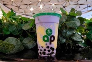 TeaPresso, Bobba Milk Tea Favorit dengan Harga Irit