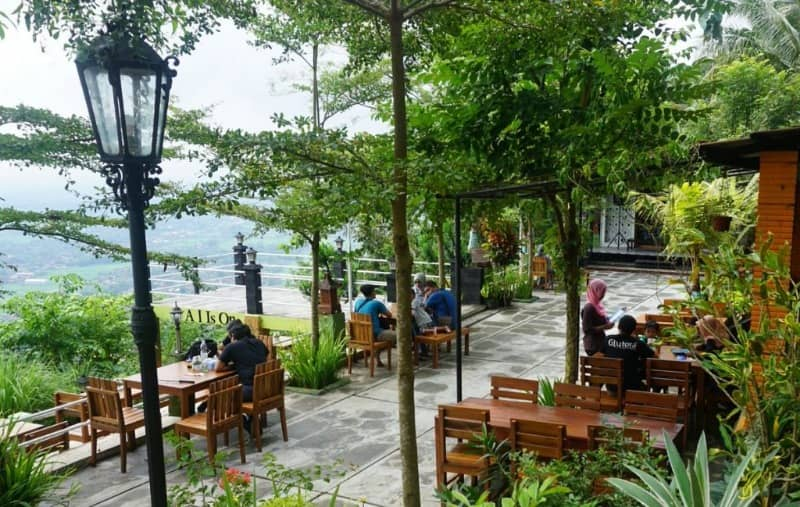 the manglung view & resto