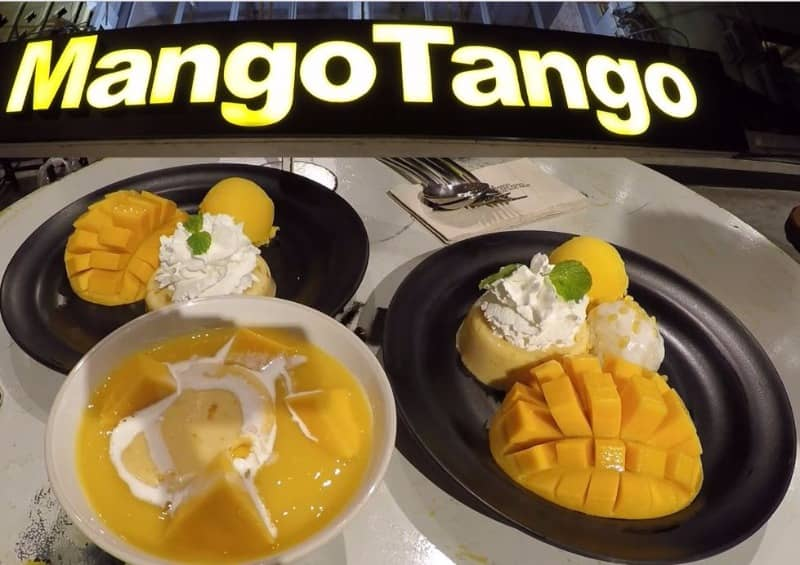 after you siam & mango tango
