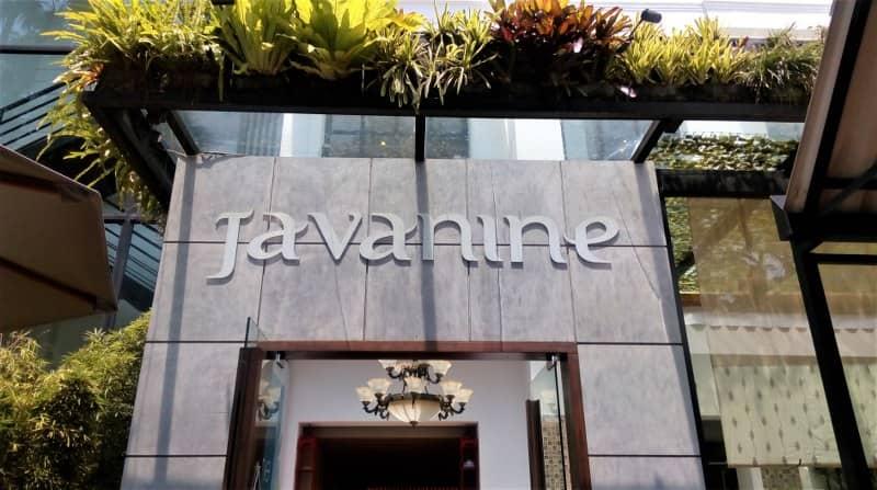 Javanine Resto Gotravelly