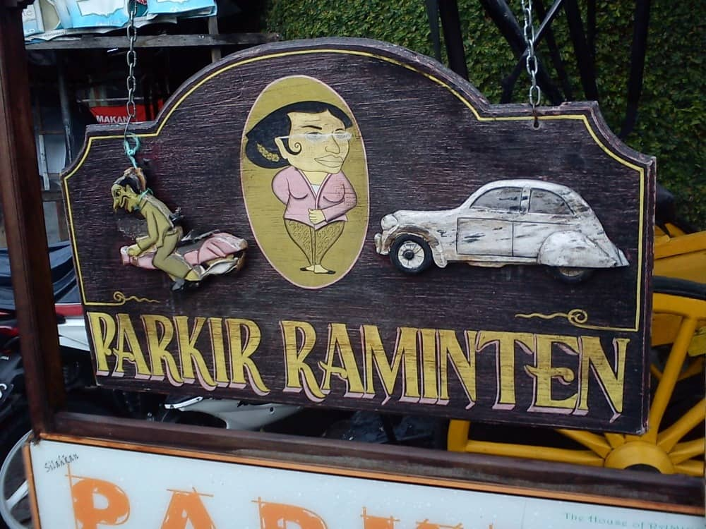 house of raminten