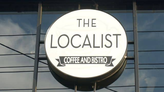 the locaist coffee and bistro