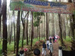 wisata religi semua agama Anata Boga, Banyuwangi