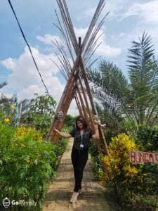Argowisata Magetan Green Garden