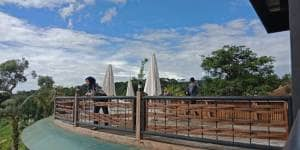 Bali ndeso ngargoyoso