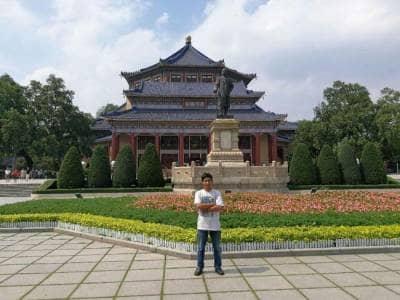 Sehari Menjelajah Guangzhou, Aku Terinspirasi Akan Keberhasilan Pembangunannya