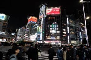 Explore Shinjuku, Kawasan Hectic Tokyo dengan Pemandangan Kota yang Menakjubkan