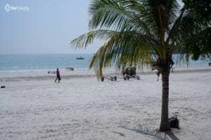 Pantai Chenang: Wisata Kelas Dunia Ala Langkawi