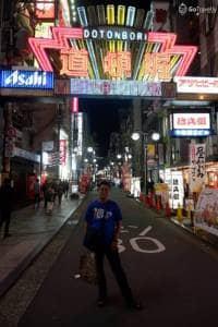 Jalan-Jalan ke Shinsabaishi & Dotonburi: Kawasan Wajib Untuk Shopping dan Kulineran di Osaka