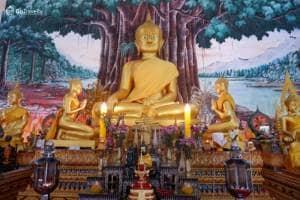 Wat Koh Wanararm: Kuil Budha Langkawi yang Wajib Dikunjungi
