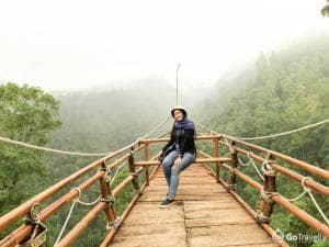 Wisata Genilangit Magetan, Tempat Wisata Menarik diatas Bukit Suguhkan Pemandangan dan Spot Instagramable