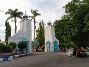 Explore Alun Alun Jombang & Masjid Agung Jombang, Bikin Kangen!
