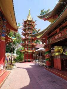 Vihara Avalokitesvara, Wisata Religi Penuh Toleransi