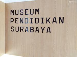 Menengok Potret Pendidikan di Masa Lampau Hingga Saat ini di Museum Pendidikan Surabaya
