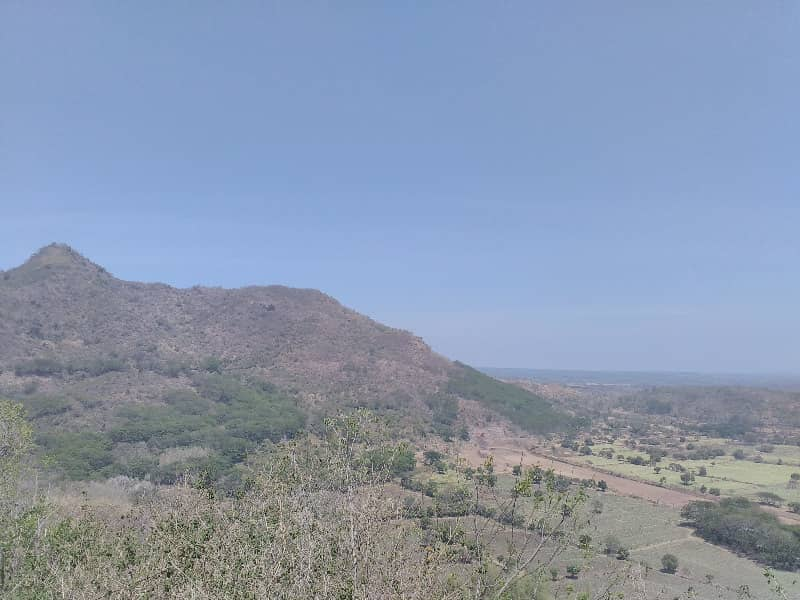 Maskumambang Hill