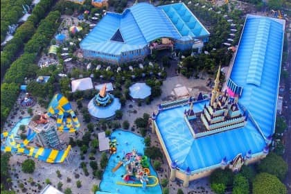 atlantis land surabaya