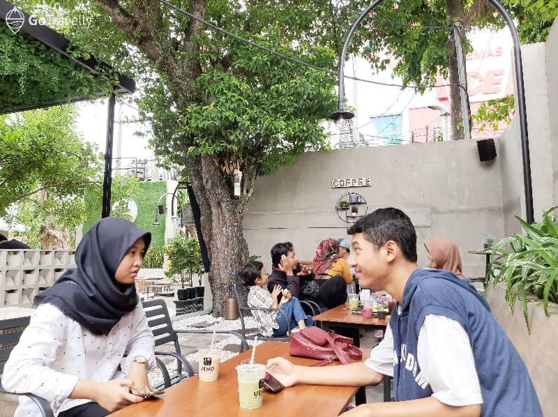 ueno coffee madiun