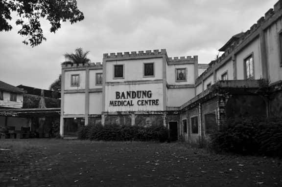 8 Tempat Wisata Horor Di Indonesia Dan Sejarahnya Gotravelly
