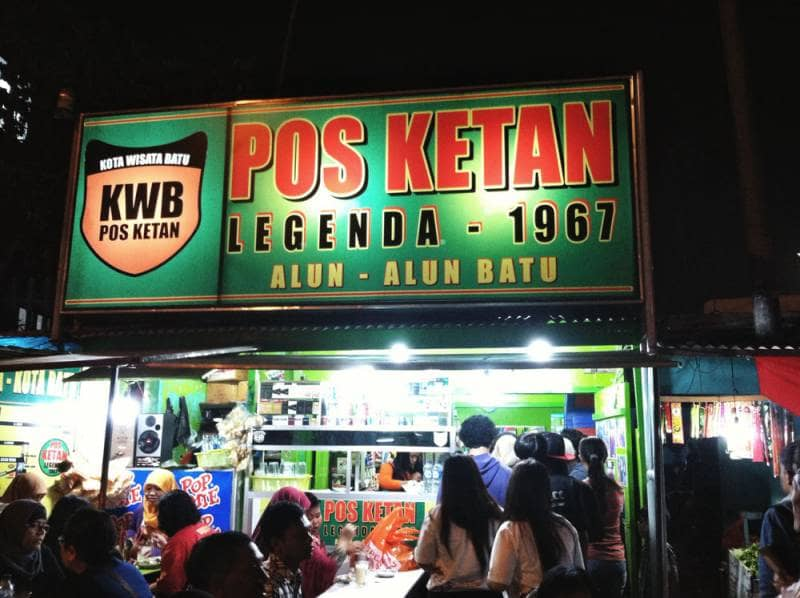 Image result for ketan legenda kota batu