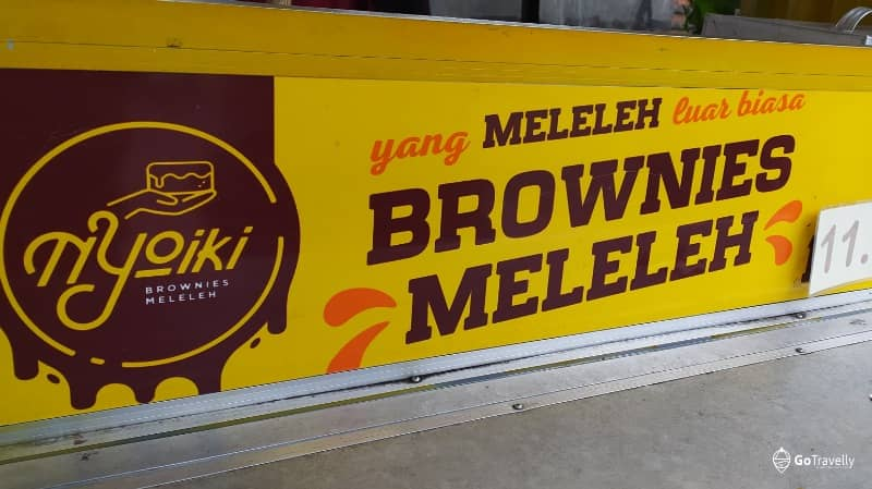 nyoiki brownies surabaya