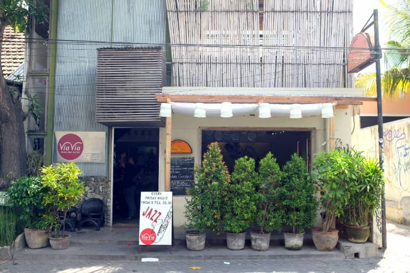 Viavia resto and bakery