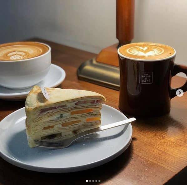 cafe terdekat