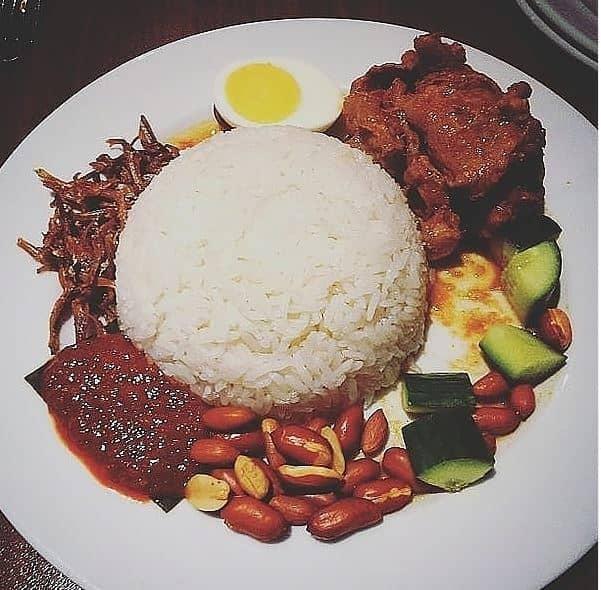 9 Makanan Khas Malaysia Ini Bikin Ketagihan Rekomended Makanan