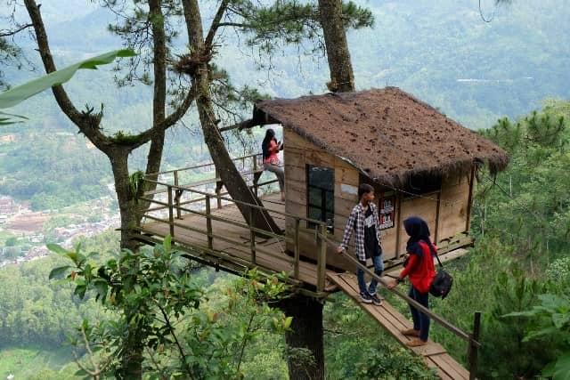 11 Tempat Wisata Batu Malang Bagaikan Surga Tempat Wisata Batu Malang