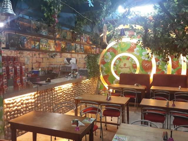 11 Cafe Unik Di Jakarta Murah Dan Terkenal Cafe Unik Di Jakarta