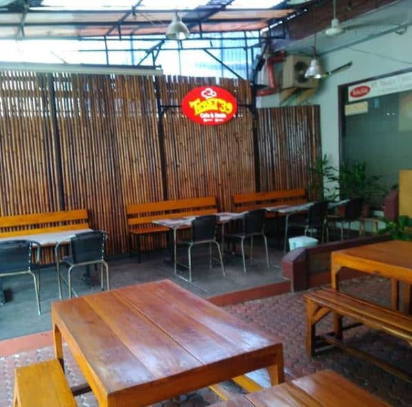 tempat makan di tebet