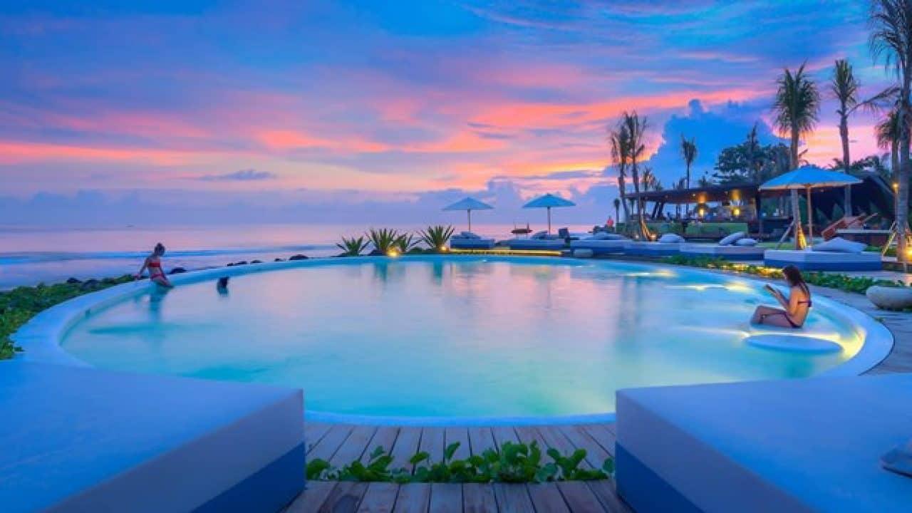 9 Wisata Malam Bali Dengan Pemandangan Indah Rekomended