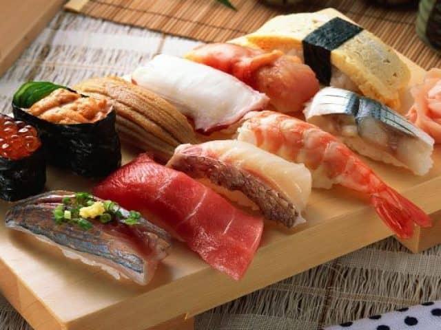 11 Makanan Khas Jepang Ini Paling Enak Favorit Di Indonesia
