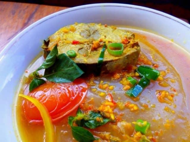 8 Rahasia Makanan Tradisional Papua Yang Jarang Diketahui Makanan