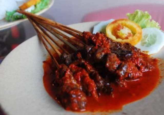 makanan khas bali wajib di cicipi