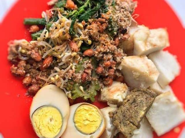 20 Makanan Khas Bali Ini Bikin Ngiler Rekomended Makanan Khas Bali
