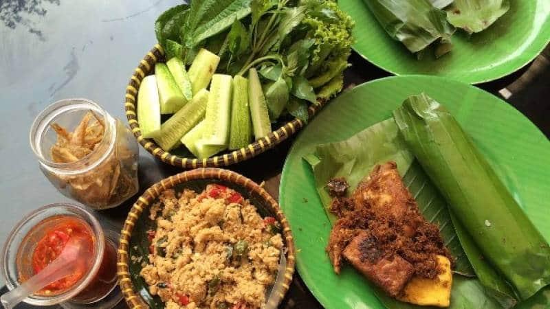 20 Makanan Khas Bandung Paling Hits Rekomended Makanan Khas Bandung