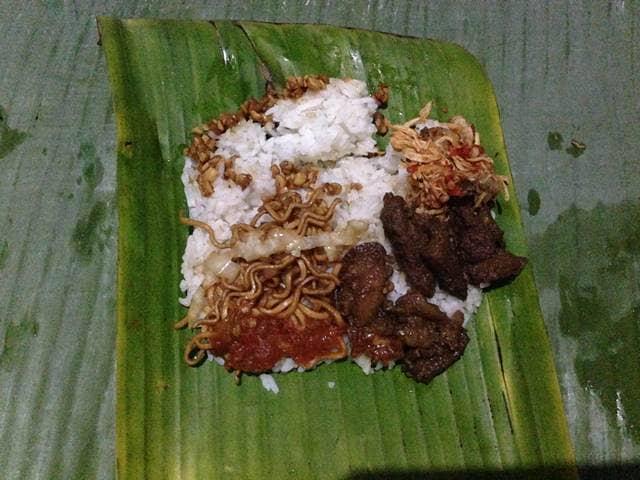 makanan khas bali wajib di coba