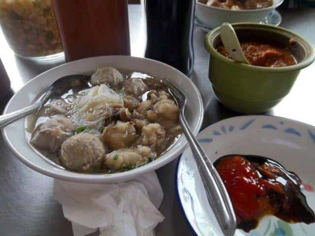 20 Makanan Khas Lampung Terkenal Paling Enak Makanan Khas Lampung