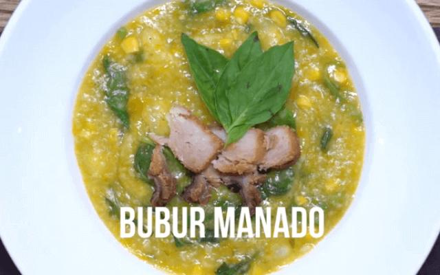 11 Makanan Khas Manado Paling Rekomended Wajib Cobain Makanan Khas Manado