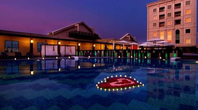 9 Tempat Romantis Di Medan Paling Rekomended Bikin Tambah