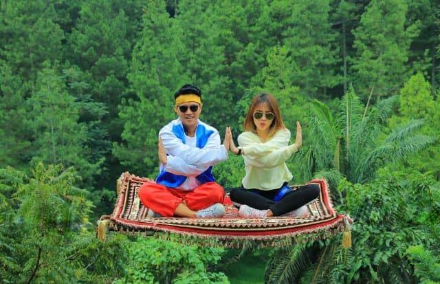 9 Tempat Wisata Dago Bandung Wajib Kesini Recommended