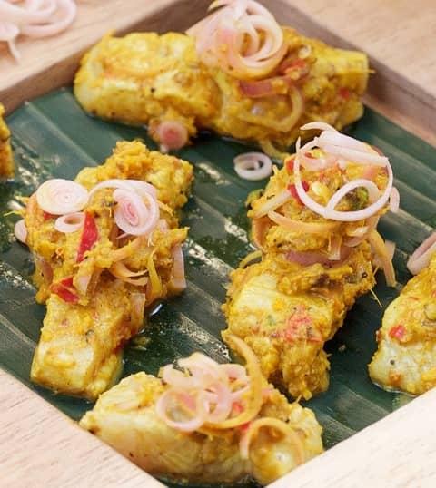 20 Makanan Khas Batak Rekomended Sederhana Tapi Rasanya Mantap