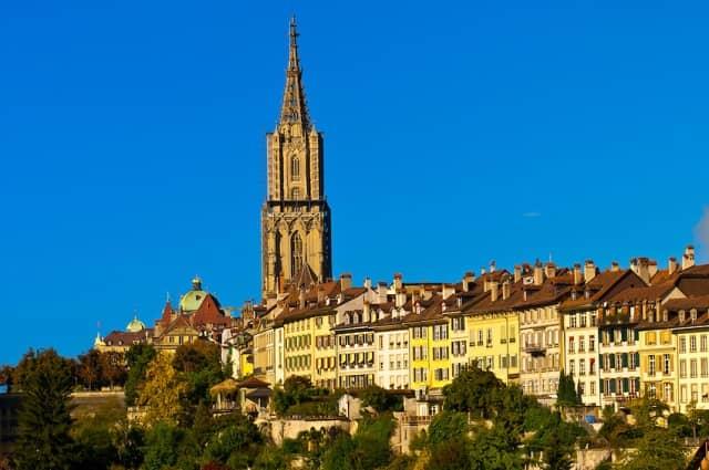 Kota Bern